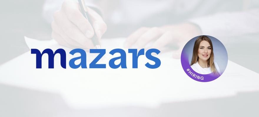 Mazars stellt sich vor