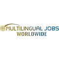 Multilingual jobs worldwide