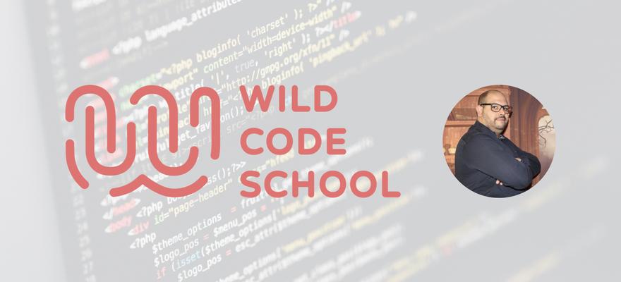 Wild Code School se présente