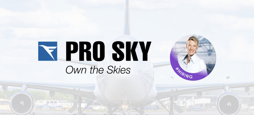 Pro Sky AG se présente
