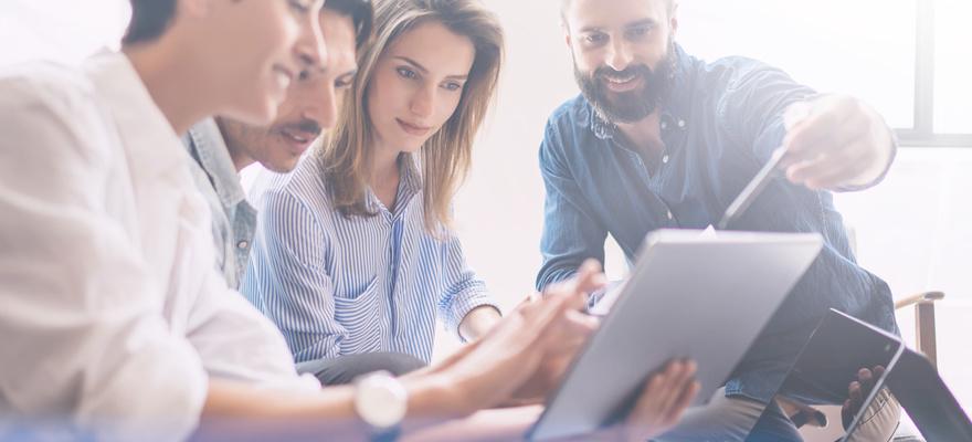 Formulierung einer Stellenanzeige: Wie Sie französische Vertriebsmitarbeiter von Ihrem Jobangebot überzeugen