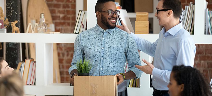 Offre d'emploi : comment rendre votre entreprise attractive