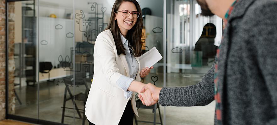 L'entretien d'embauche en Allemagne en 2020 : préparation, déroulement et suivi