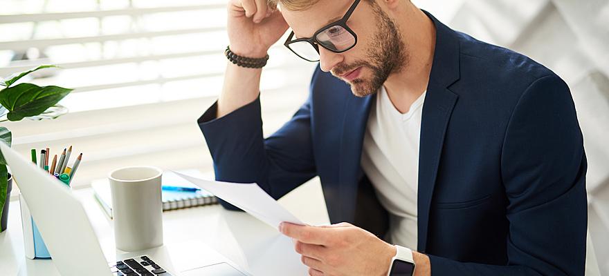 Comment interpréter le CV d'un commercial en Allemagne ?